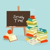 Study Time.