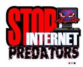 Don't trust online predators.