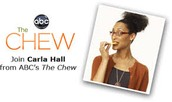Co-host on The Chew