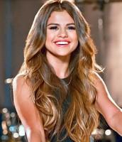 Selena Gomez as Hero