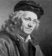 Johann Philip Kirnberger