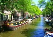 The very best Time to Book Cheap Flights to Amsterdam