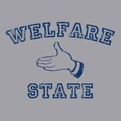 Leads welfare to lower optimum