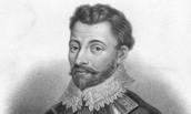 Sir Francis Drake's Life