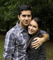 Gabby and Jorge