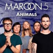 """Animals"" By: Maroon 5 Lyrics"