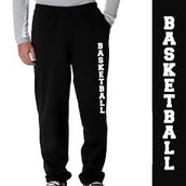 Baggy Sweat-Pants