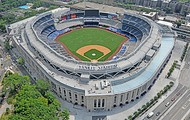 Yankees Baseball Stadium