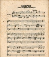 Farewell to the Star Spangled Banner