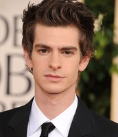 Andrew Garfield as Dodge