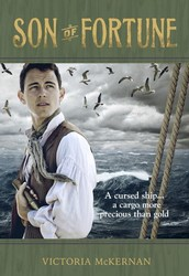 """Son of Fortune"" by Victoria McKernan"