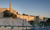 מה מיוחד באוכלוסייה של ירושלים?