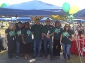 Quintanilla Team Volunteering