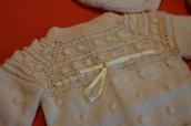 Conjunto combinado lana e hilos bodoque