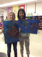 Welcome to Art at Orchard Hollow and Shore!