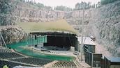 Dalhalla Outdoor Concert Hall