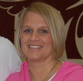 Jodi Larson - IAHPERD 2016 President - Elect