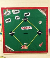 """Let's """"Hit One Out of the P.A.R.C.C.""""!"""