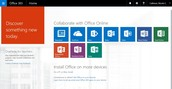 Using Word in Office 365 for Collaboration