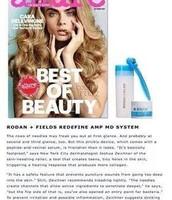 Rodan + Fields is featured in Allure magazine... Again!