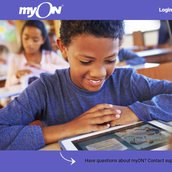 myON Digital Books