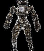 #1 Robotics Engineer