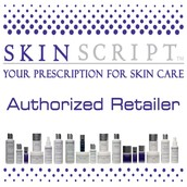 Skin Script Professional Products