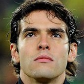 Ricardo Kaka has a birthday  on April 22nd