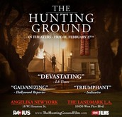 The Hunting Ground by Kirby Dick