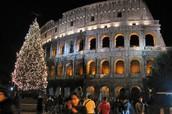 Italy-Rome