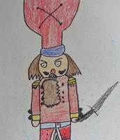 Nutcracker by Mason