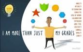 More than Grades