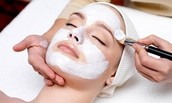 European Deep Pore Cleansing Facial -- $50