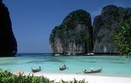Thailand's island