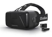 Oculus Rift DK-2