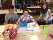 Researching glue ingredients