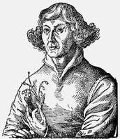 Nicholus Copernicus