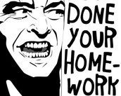 Homework Monitor