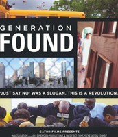 Sept. 11, 2016 Film Festival showing Generation Found
