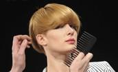 4 Los efectos secundarios de gel para el cabello Usted debe tener en cuenta