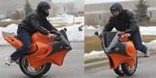 motocicletas del futuro