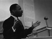 Dr. King had Six Principles of Nonviolence, they were defined in his first book, Stride Toward Freedom