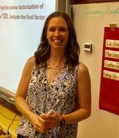 Ms. Kerkstra