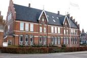 Silkeborg Business College