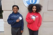 Winners of $25 Gift Certificate for entering the Reading Incentive