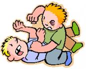 Physical Bulling