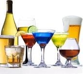 Teenage Alcohol crashes