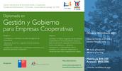 Diplomado en Gestión y Gobierno para Empresas Cooperativas