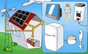conversión fotovoltaica