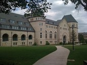K-State campus